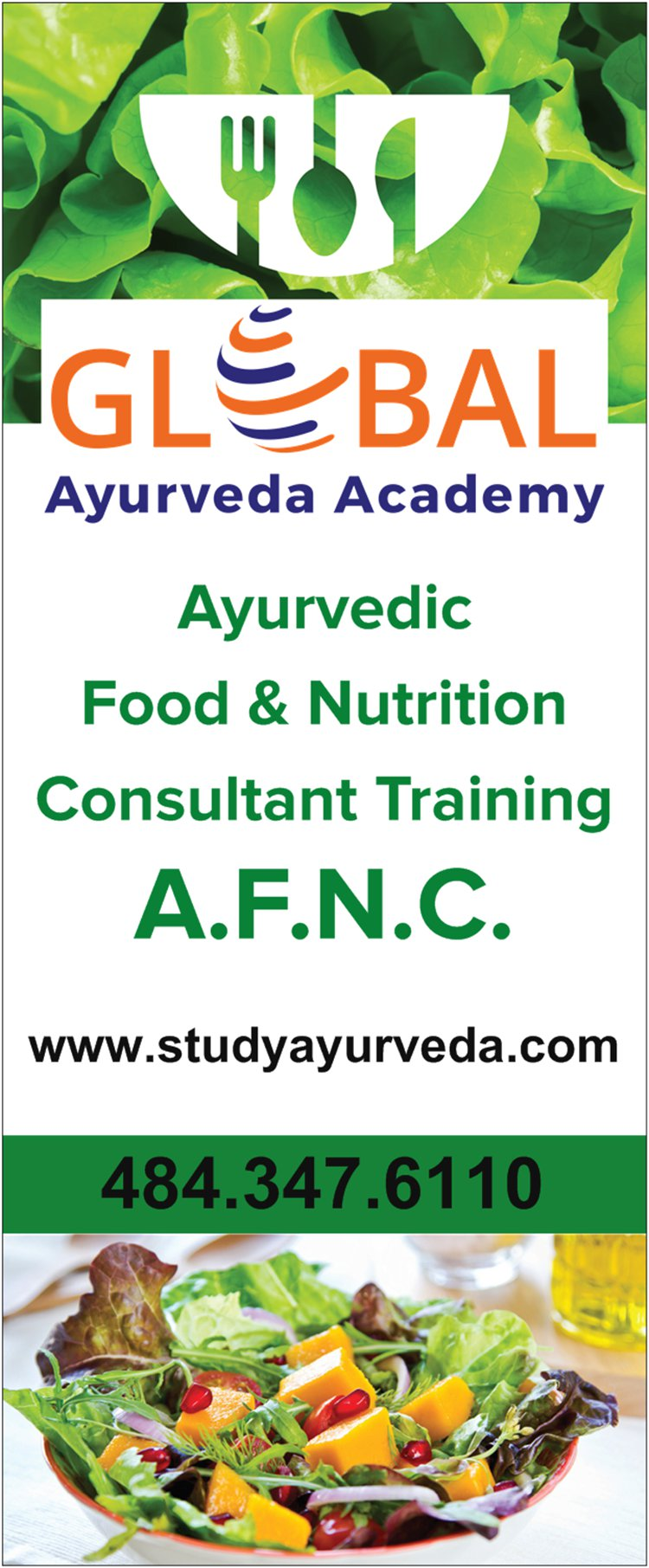 Ayurveda Doctor - GLOBAL AYURVEDA